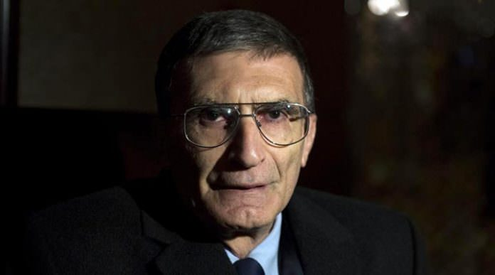 Prof. Dr. Aziz Sancar, Sigaranın DNA'ya Verdiği Zararın Haritasını Çıkardı!