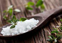 Tuz, Yiyeceklerin Çürümesini Nasıl Önlüyor?