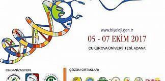 Çukurova Üniversitesi Ulusal Moleküler Biyoloji ve Biyoteknoloji Kongresi düzenliyor
