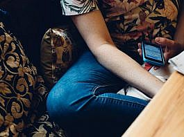 Akıllı Telefonlar Beynin Kapasitesini Düşürüyor