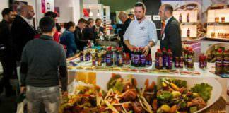 Dev Gıda Firmaları İstanbul'da bir Araya Geliyor