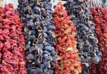 Gaziantep'in 4 Ürünü Tescillendi