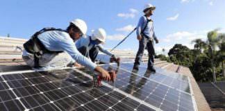 """İlk Yerli """"Güneş Enerjisi Paneli Fabrikası"""" Ankara'da Kuruluyor"""