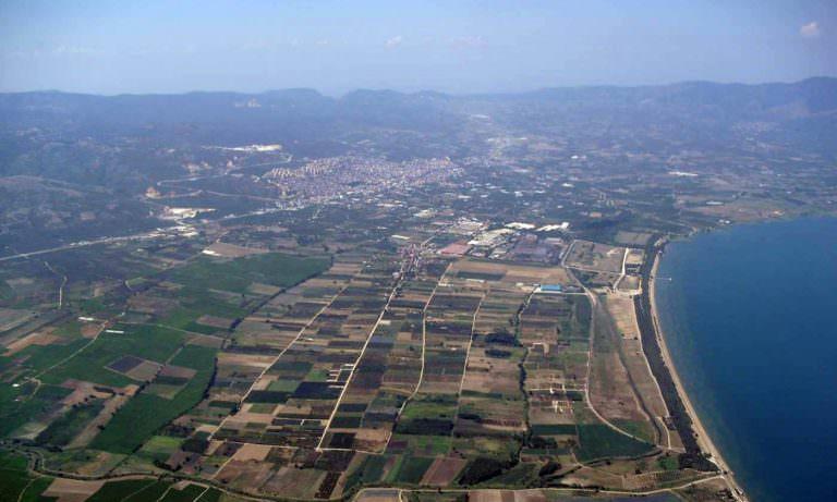 """""""Arazi bankacılığı"""" modeli ile atıl araziler tarıma kazandırılacak"""