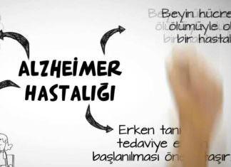 Alzheimer'dan Korunmanıza Yardımcı Besinler…