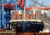 Dış ticaret açığı eylülde 8,1 milyar dolar oldu