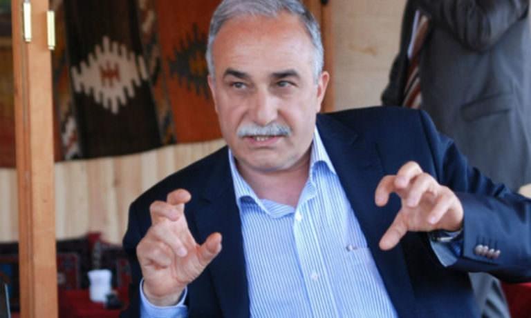 Fakıbaba: Sahada hiç ziraat mühendisi ve veteriner yok