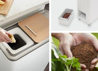 Evinizdeki mutfak atıklarını gübreye dönüştürün