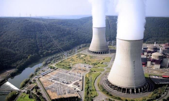Türk Şirketlerine 'Nükleer' Konusunda Büyük Destek!