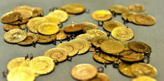 Tarım Bakanlığı'ndan altın açıklaması