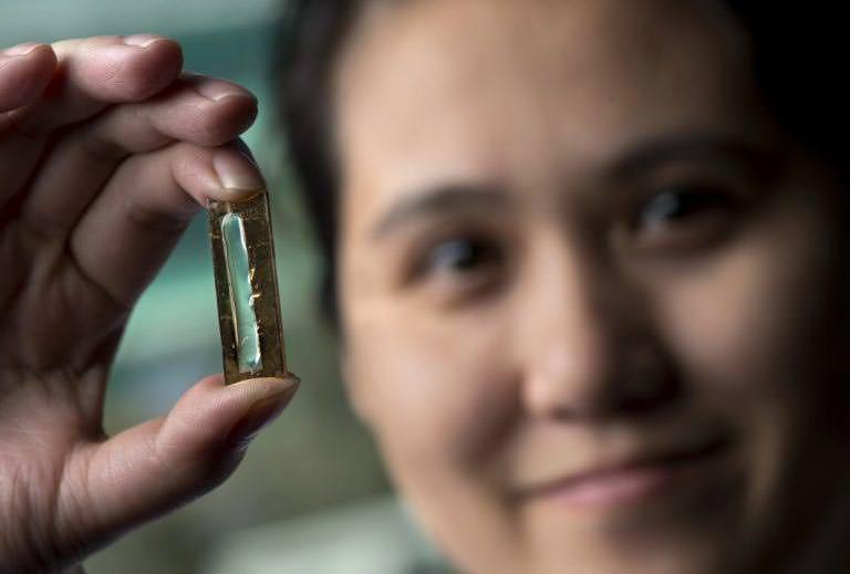 Bir Öğrenci 'Yanlışlıkla' 400 Yıl Dayanan Batarya Üretti!