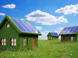 Avustralya çatı güneş enerjisinde 6,2 GW'ı aştı