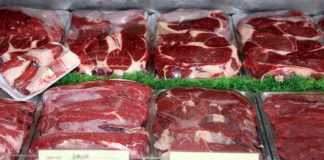 Et fiyatları düşüyor