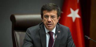Bakan Zeybekçi'den Tarım Ürünlerindeki Gümrük Vergileri ilgili açıklama