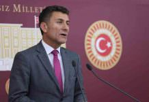 Sarıbal: Çiftçiye eksik ödeme yapılıyor!