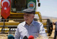 TZOB: KOP tarımın parlayan yıldızı olacak!