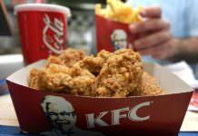 KFC Türkiye, el değiştirdi