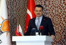 Tarım Bakanı Bekir Pakdemirli Bu Kez Sert Çıktı