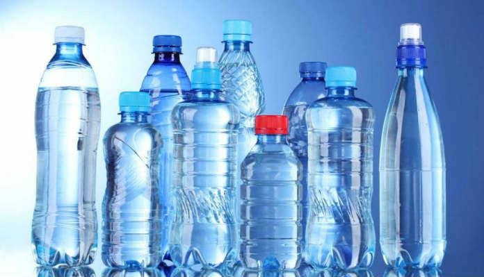 İçme sularında yüzlerce kat fazla çıktı... Resmen zehir