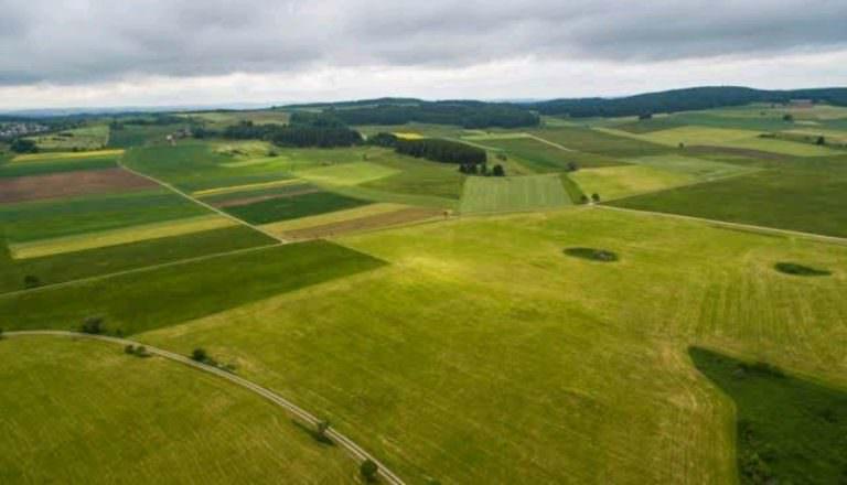 Bakanlıktan Açıklama : 8,5 Milyon Hektar Arazi Daha Birleştirilecek