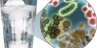İçme Suyundaki Bakterilerin Neredeyse Tamamını Öldüren Yöntem Geliştirildi
