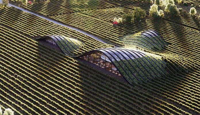 Dünyadaki 5 muhteşem örnek ile yeşil mimari