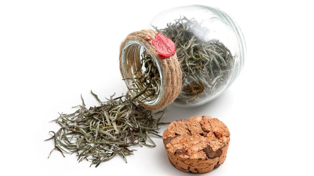 Beyaz çay Anzer Balından daha pahalı