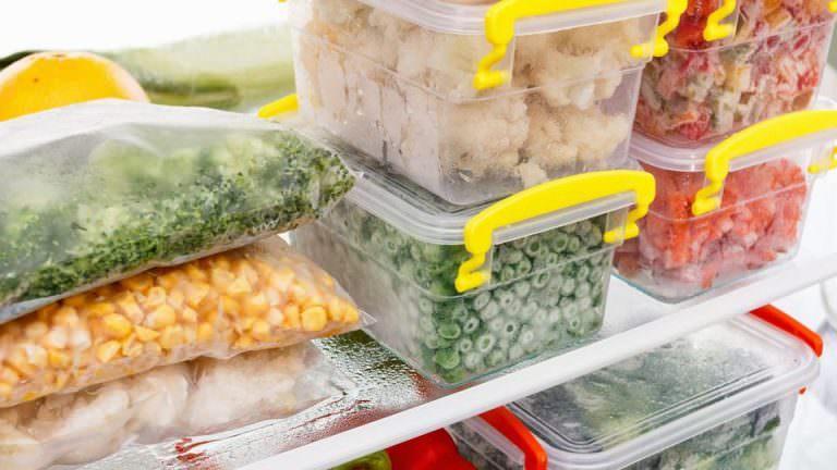 Bakanlık uyardı: Dondurulmuş gıdaları buzdolabında çözdürün