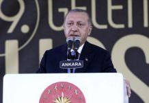 Erdoğan: Gıda güvenliğini garanti altına almak milli güvenlik meselesidir