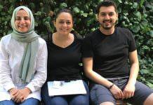 Genç bilim insanlarından GDO'lu gıdalar için biyosensör!