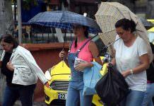 Meteoroloji yayınladı: Ağustos sağanakla geliyor