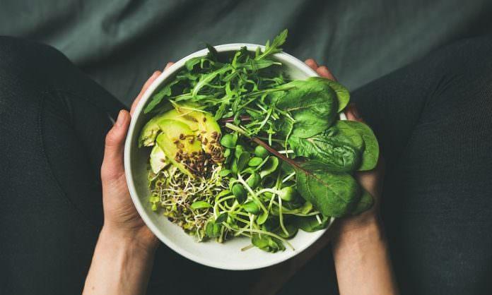 Vegan beslenme diyabet riskini düşürüyor!