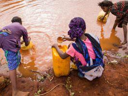 Temiz Suya Erişimi Olmayanlar İçin Geliştirilen Mucize Yöntem