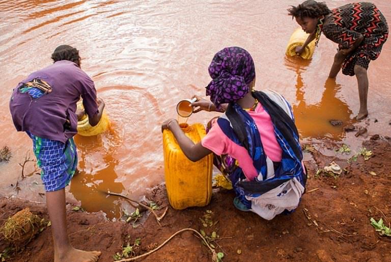 Temiz Suya Erişim İçin Geliştirilen Mucize Yöntem