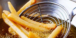 Margarinde trans yağa veda
