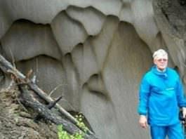 3,5 milyon yıllık bakteriyi kendisine enjekte etti