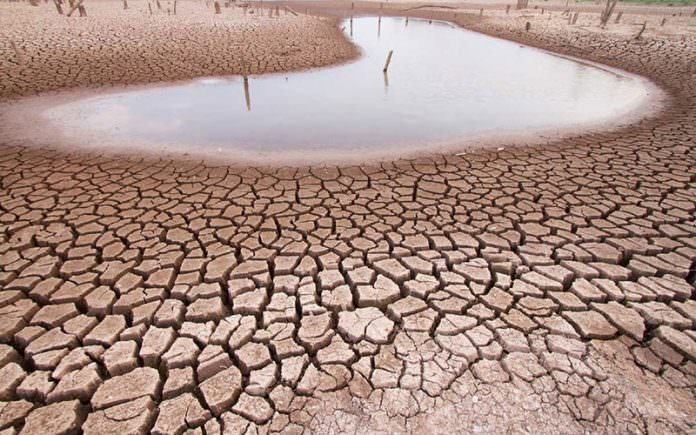 Avustralya'nın Yalnızca Birkaç Aylık İçme Suyu Rezervi Kaldı