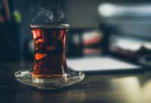 Mükemmel Çayın Arkasındaki Bilim Nedir?