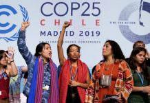 COP25 İklim Zirvesi Hüsranla Sona Erdi