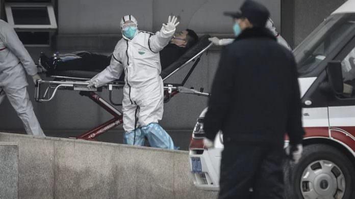Çin'deki 'Corona Virüsü' İçin Türkiye de Önlem Aldı