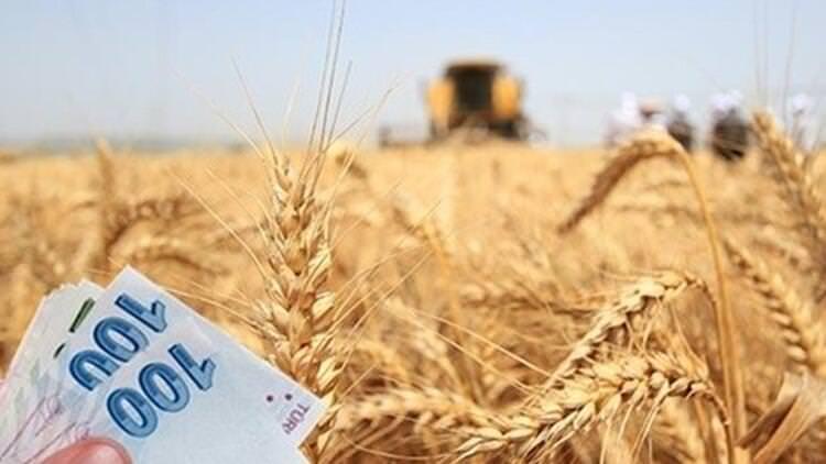 Çiftçiye 2.3 Milyar Liralık Tarım Desteği Ödeniyor