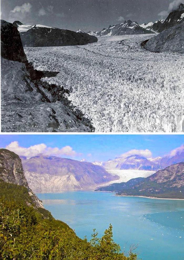 İklim Değişikliğinin Hiç Şakası Olmadığını Gösteren 16 Çarpıcı Fotoğraf
