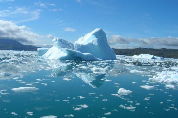 Okyanus sıcaklıkları en yüksek seviyeye ulaştı