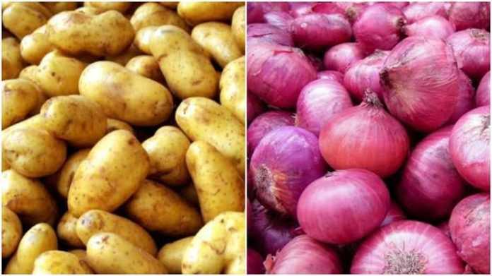 Patates ve soğanda ithalatı durduracak önlem