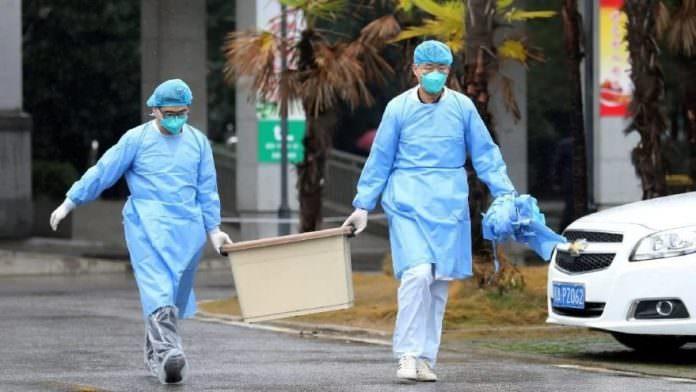 Çin, Türkiye'ye Corona Virüsü Yüzünden Tepki Gösterdi