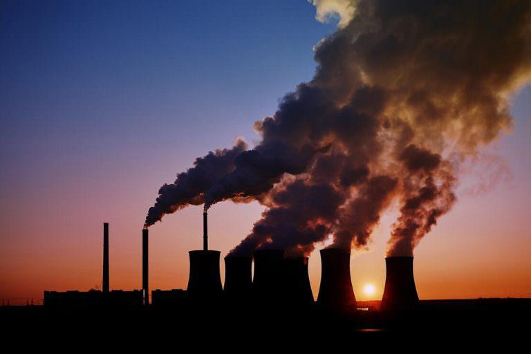 Hava kirliliği Türkiye'ye 2.9 trilyon dolara mal oluyor