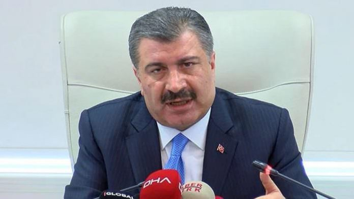 Türkiye'de İkinci Corona Virüsü Vakası Tespit Edildi