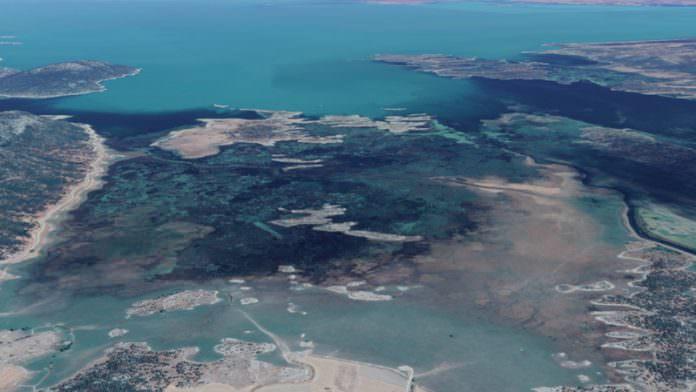 Konya Beyşehir Gölü İmara Açılıyor!
