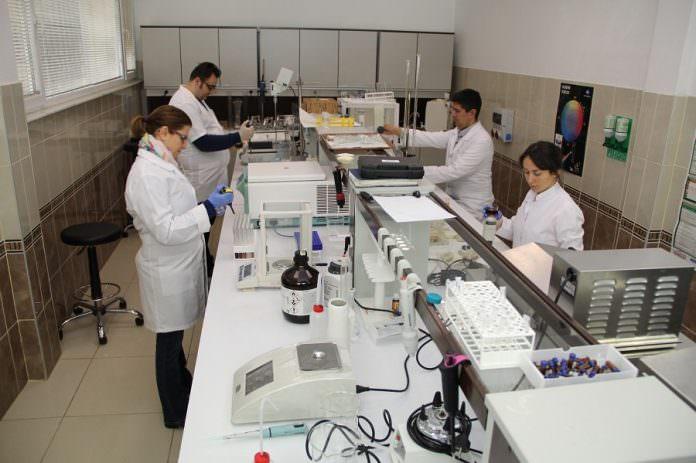 Tarım Bakanlığı Enstitüleri Tıbbi ve Aromatik Konusunda TÜBİTAK'a Destek