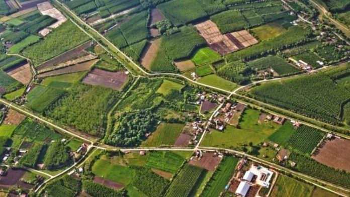 Hazineye Ait Tarım Arazilerinde Başvuru 200 Bini Geçti